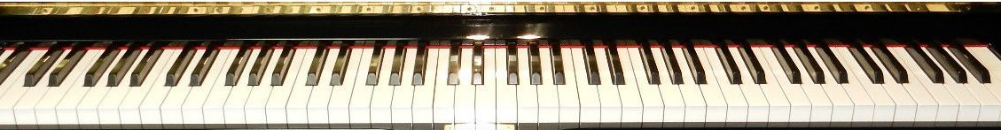 Caversham Piano